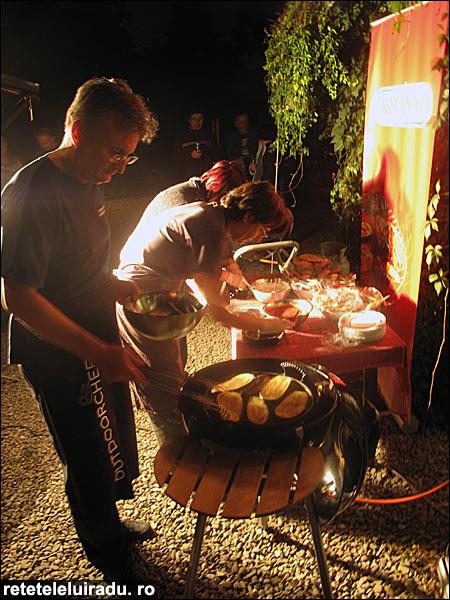 """funGrillOctGata12 - A fost """"Fun & Grill"""", 6-7 octombrie 2012 14 - Retetele lui Radu"""