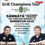 Grill Champions Tour – Timişoara 2012