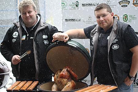 CGT16 - A fost Grill Champions Tour, Timişoara 2012 16 - Retetele lui Radu