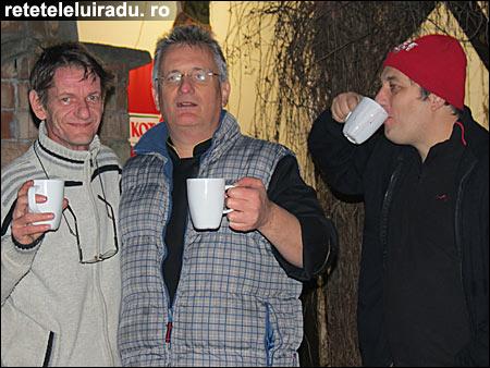 """SareaBucate07 - A fost """"Sarea în bucate"""", decembrie 2012 5 - Retetele lui Radu"""