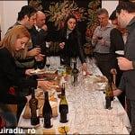 """A fost """"Brânzeturi şi Vinuri"""", februarie 2013"""