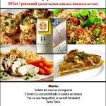 """Vineri """"la Mansardă"""": Mangez-vous français? – 22 martie 2013"""