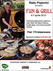 """FunGrillAprilie20131 - Eveniment """"Fun & Grill"""", aprilie 2013 90 - Retetele lui Radu"""