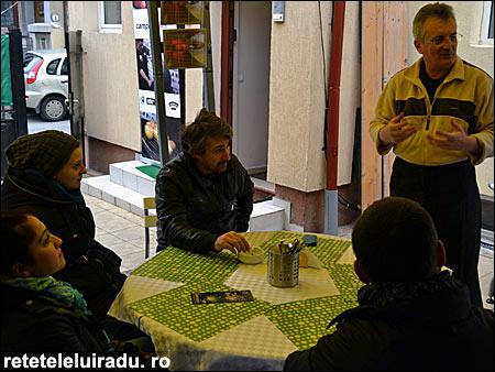 """SundayGrillingItalian02 - A fost """"Sunday Grilling"""" - 24 martie 2013 2 - Retetele lui Radu"""