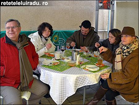 """SundayGrillingItalian10 - A fost """"Sunday Grilling"""" - 24 martie 2013 10 - Retetele lui Radu"""