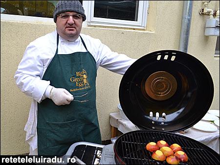 """SundayGrillingItalian11 - A fost """"Sunday Grilling"""" - 24 martie 2013 11 - Retetele lui Radu"""