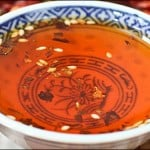Pe scurt despre uleiul chinezesc aromatizat cu ardei iute