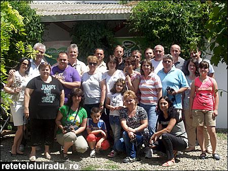 """SlanicBucataras02 - A fost """"Fun & Grill"""", 25-26 mai 2013 2 - Retetele lui Radu"""