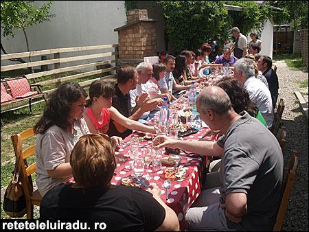 """SlanicBucataras05 - A fost """"Fun & Grill"""", 25-26 mai 2013 7 - Retetele lui Radu"""