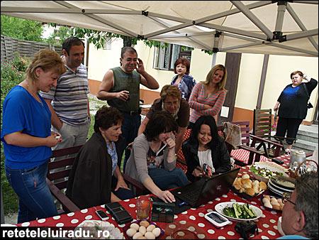 """SlanicBucataras12 - A fost """"Fun & Grill"""", 25-26 mai 2013 12 - Retetele lui Radu"""