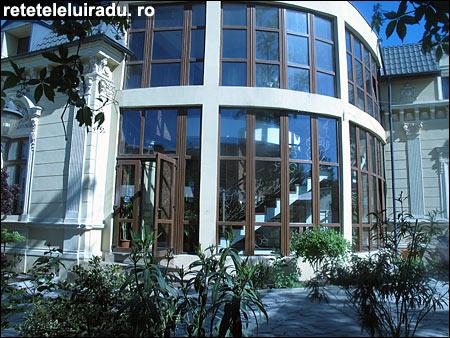 """casaTei03 - La """"Casa cu Tei"""" 3 - Retetele lui Radu"""