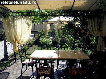"""casaTei04 - La """"Casa cu Tei"""" 4 - Retetele lui Radu"""