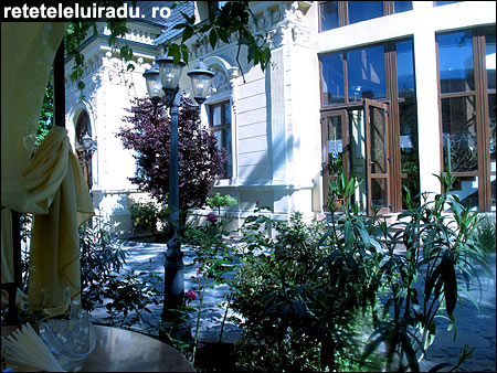 """casaTei06 - La """"Casa cu Tei"""" 6 - Retetele lui Radu"""