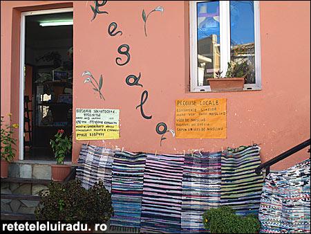 magazinRom1 - O săptămână în Zakynthos (2) 11 - Retetele lui Radu