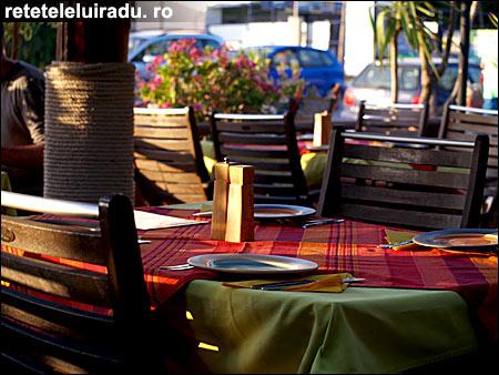 rest06 - O săptămână în Zakynthos (5) 6 - Retetele lui Radu