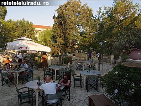 rest13 - O săptămână în Zakynthos (5) 13 - Retetele lui Radu
