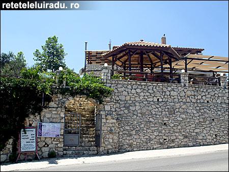 rest16 - O săptămână în Zakynthos (5) 16 - Retetele lui Radu