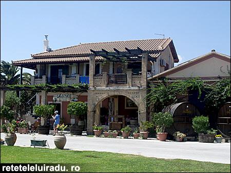 vin2 - O săptămână în Zakynthos (4) 2 - Retetele lui Radu