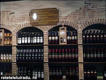 vin4 - O săptămână în Zakynthos (4) 4 - Retetele lui Radu