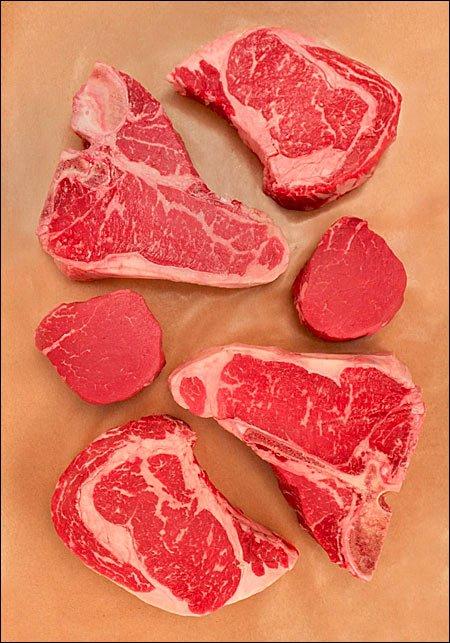 Cum se găteşte carnea de vită - reteteleluiradu.ro