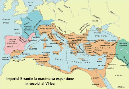 BizantHarta - La masă cu strămoşii - Bizanţul (1) 1 - Retetele lui Radu