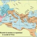 La masă cu strămoşii – Bizanţul (1)