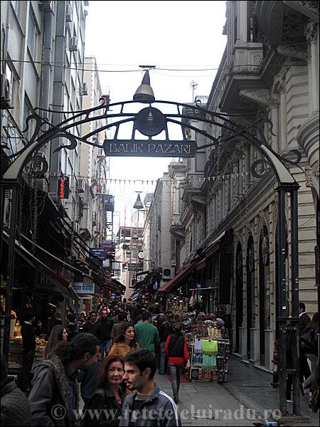 Între Occident şi Orient - scurt sejur la Istanbul (3)