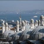 Între Occident şi Orient – scurt sejur la Istanbul (1)