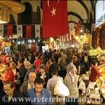 Între Occident şi Orient – scurt sejur la Istanbul (4)