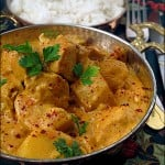 Tamatar murgh – Curry de pui cu rosii