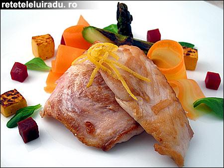 """cinaSurpriza03 - A fost """"O cină şi o surpriză"""" 3 - Retetele lui Radu"""