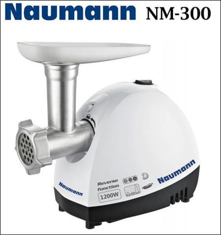 Naumann300 - Carnati proaspeti, in stil Weisswurst 2 - Retetele lui Radu