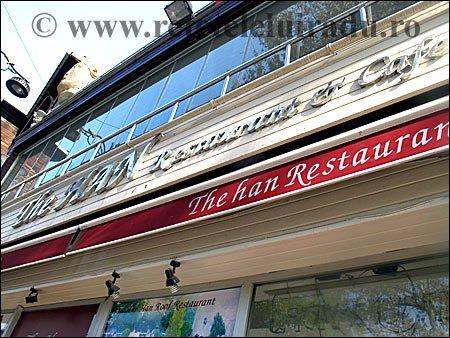 hanRest01 - Între Occident şi Orient - scurt sejur la Istanbul (6) 1 - Retetele lui Radu