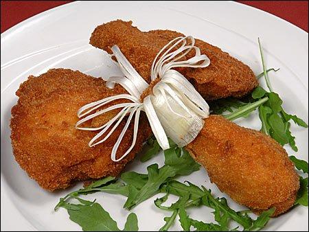 acoperire - Acoperirea alimentelor cu cruste protectoare şi crocante (1) 1 - Retetele lui Radu