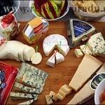 Cum degustăm brânzeturile