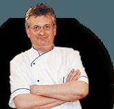 Radu Popovici - Gastronomie