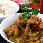 Pui cu curry si lapte de cocos - Pui cu curry si lapte de cocos 11 - Retetele lui Radu