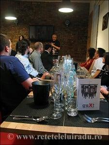 Ulisse1 - Degustare de vinuri Tenuta Ulisse 4 - Retetele lui Radu