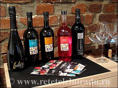 """ulisse021 - A fost degustare de vinuri """"Tenuta Ulisse"""" 2 - Retetele lui Radu"""