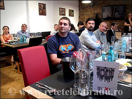 """ulisse041 - A fost degustare de vinuri """"Tenuta Ulisse"""" 3 - Retetele lui Radu"""