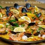 Pe scurt despre bucătăria catalană (1)