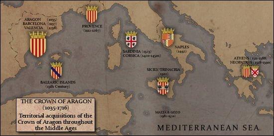 Imperiul aragonezo-catalan