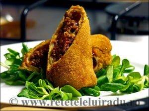Clatite Cordon Bleu cu ragu si mozzarella - Clatite Cordon Bleu cu ragu si mozzarella 74 - Retetele lui Radu