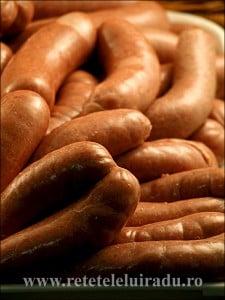 Knackwurst - Knackwurst 12 - Retetele lui Radu