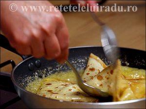 crepeSuzette - Crêpe Suzette – istorie şi legendă 4 - Retetele lui Radu