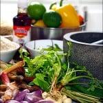 Cum se gătesc curry-urile thailandeze (2)