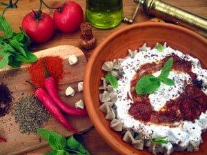 sondajBucInfluenta - Care dintre culturile culinare, care ne-au influenţat bucătăria, este preferata dvs.? 1 - Retetele lui Radu