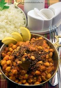 Curry de naut cu baghar - Curry de naut cu baghar 24 - Retetele lui Radu