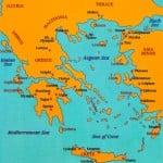 La masă cu strămoşii – Grecia Antică (1)