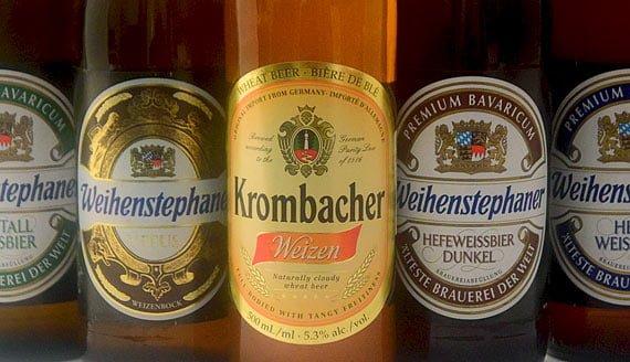 Bere din grau, Weissbier, Weizenbier